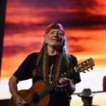 Willie Nelson & Family performs at Farm Aid 2018