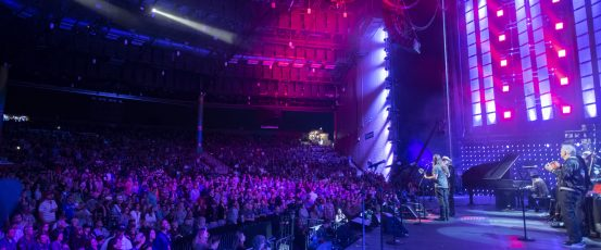 Farm Aid 2018 by the numbers